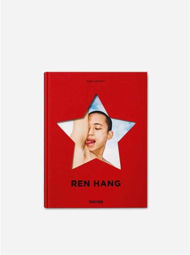 Ren Hang Book