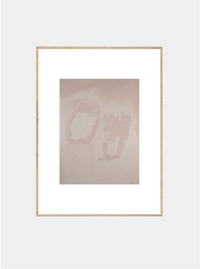 Pink 03 Print by Maria Leinonen
