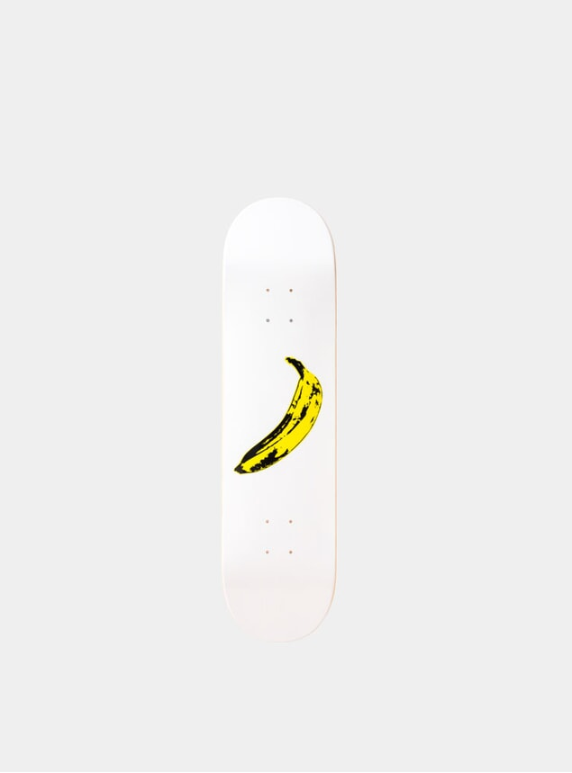 Andy Warhol - Banana