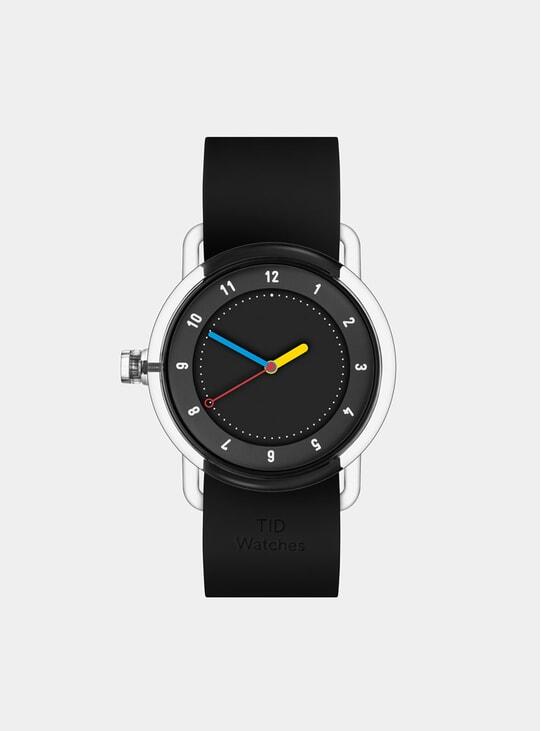 Black /  Builders Club Limited Edition 005 Watch