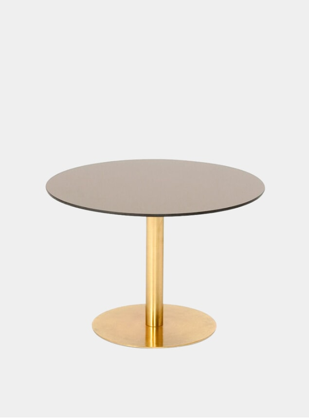 Flash Circle Table