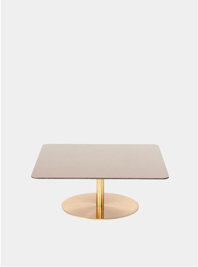 Flash Square Table