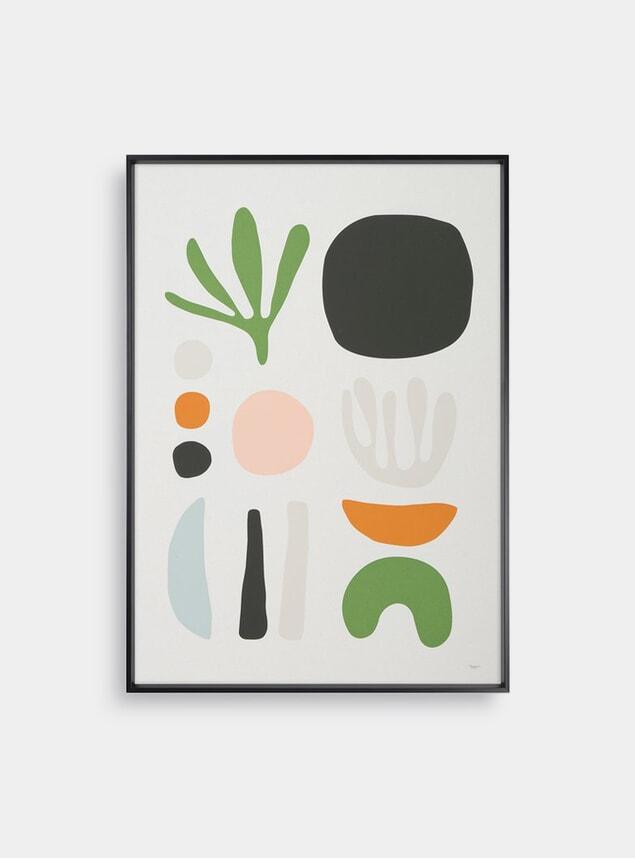 Seaweed 2 Print