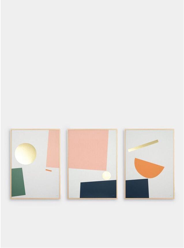 Balance Set of 3 Prints