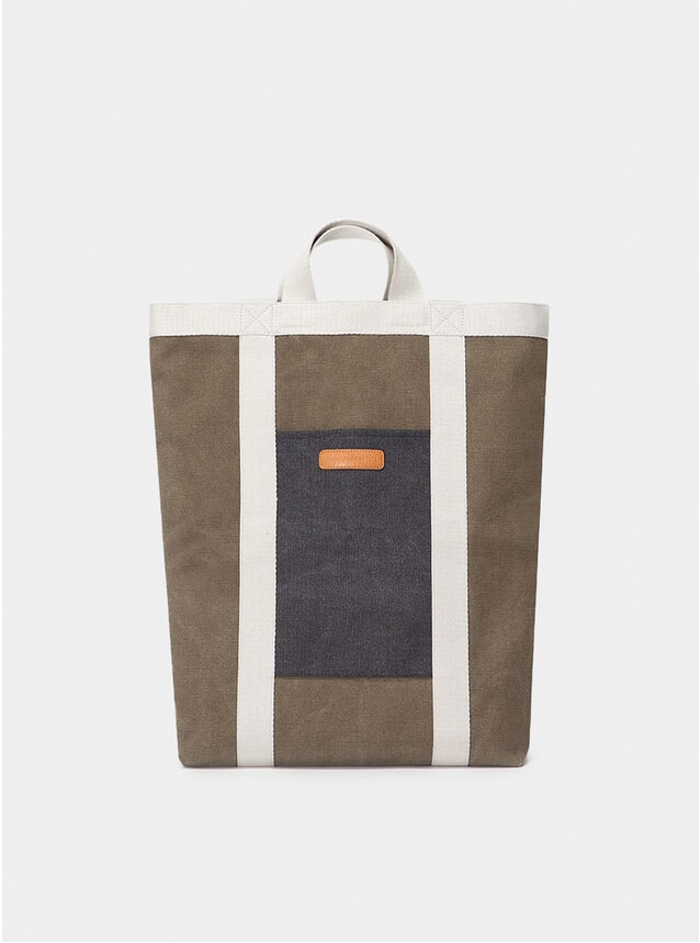 Olive Ruben Bag