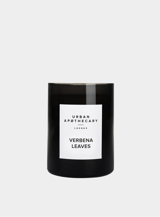 Verbena Leaves Candle