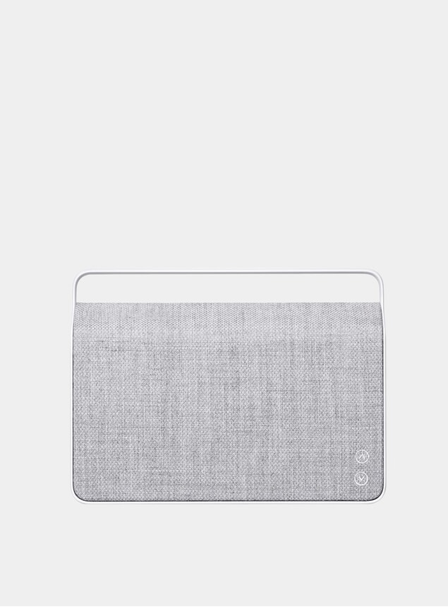 Pebble Grey Copenhagen 2.0 Wireless Bluetooth Loudspeaker