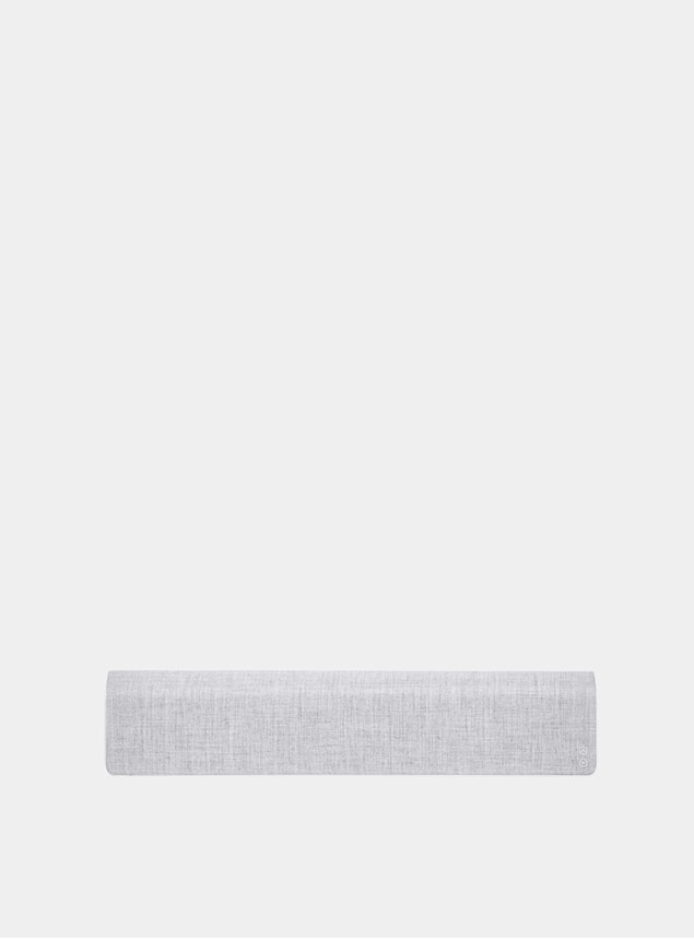 Pebble Grey Stockholm 2.0 Wireless Sound Bar