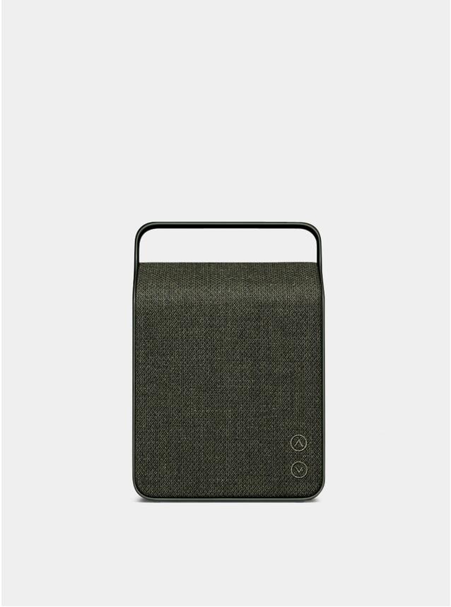 Pine Green Oslo Bluetooth Loudspeaker