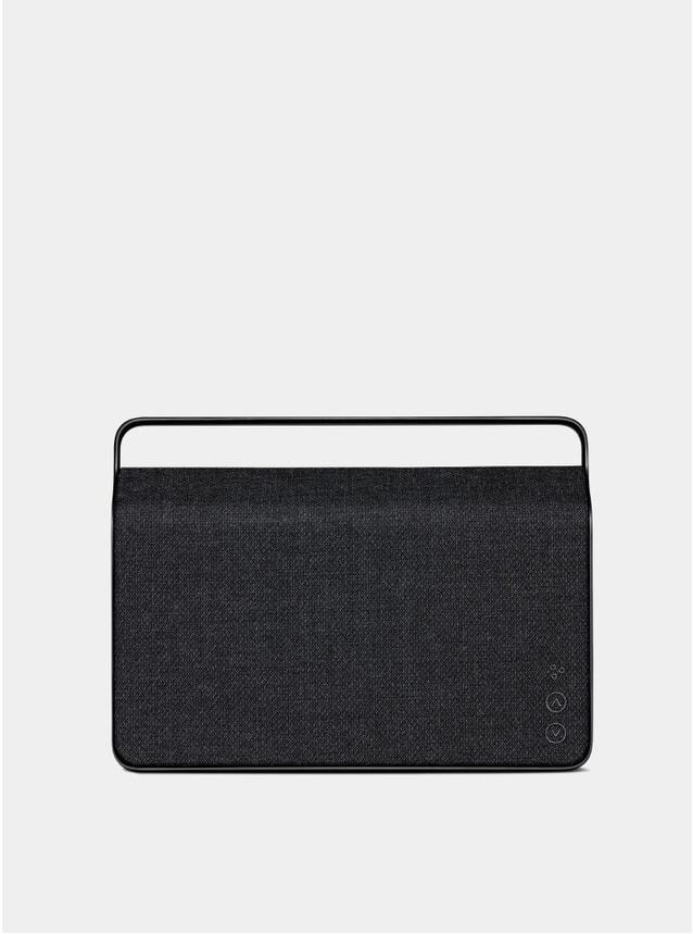 Slate Black Copenhagen 2.0 Speaker