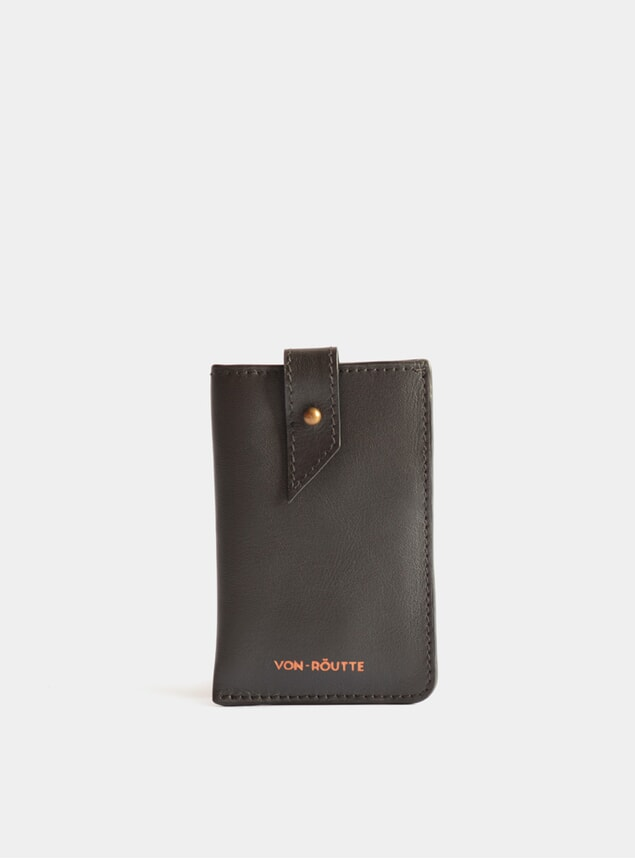Black Card Sleeve Foz