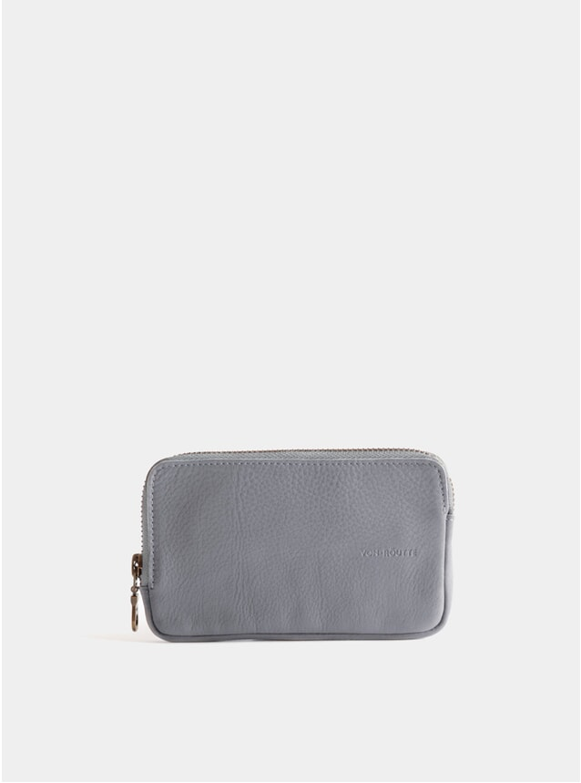 Grey Phone Wallet Toulouse