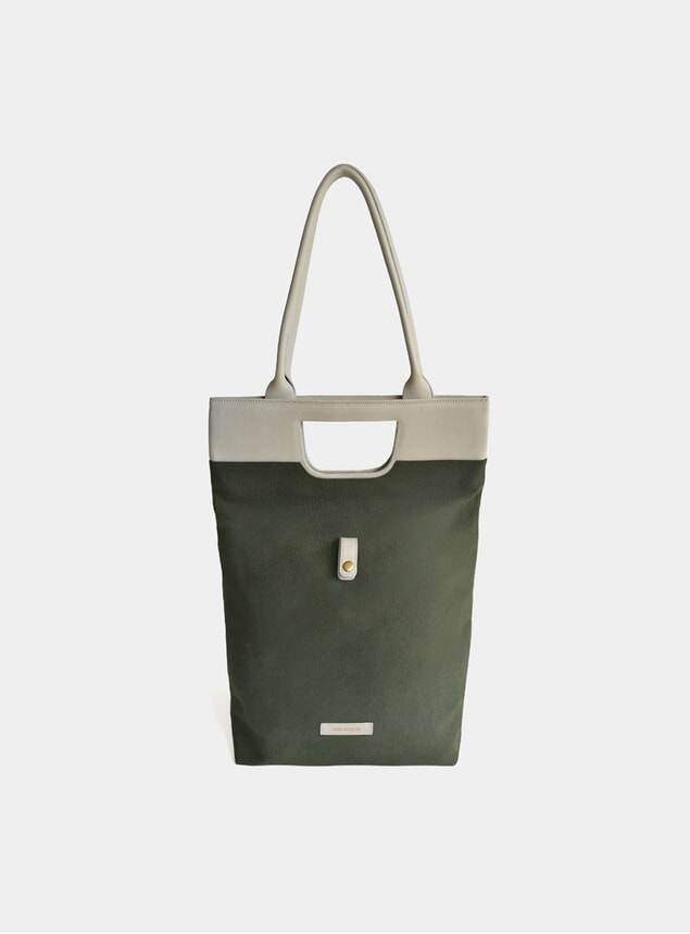 Olive Shopper Tote Ystad