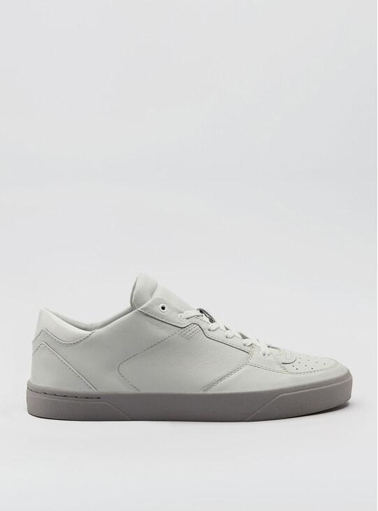 2A Zementweiss Sneakers