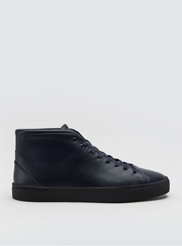 1B Nacht Blue Sneakers