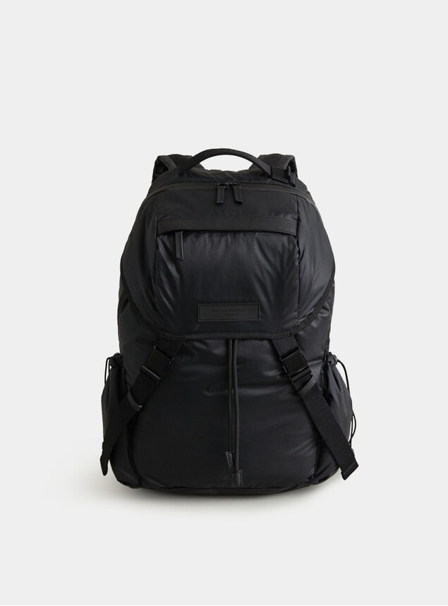 Black Rogue ECONYL Utility Backpack