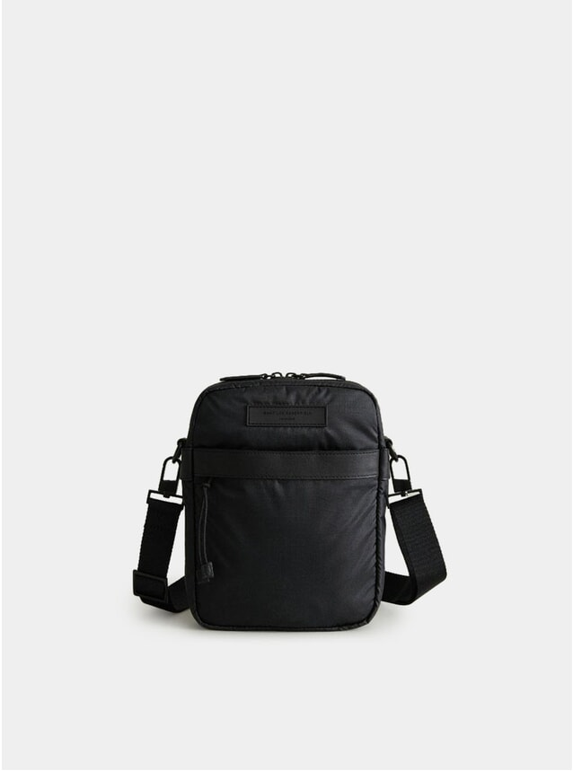 Bryce ECONYL Crossbody Messenger